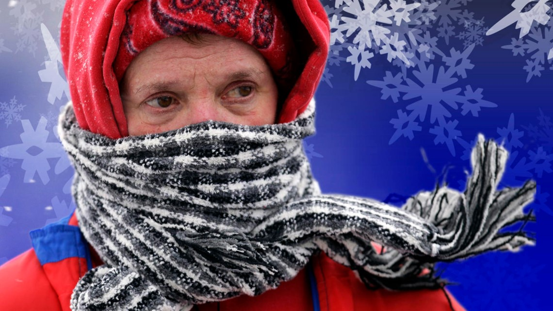 VERIFY | Tips for protecting yourself in sub-zero temperatures