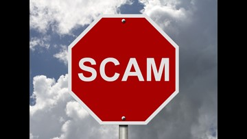 Mayfield Heights police warn of new phone scam where callers claim to hold loved ones hostage