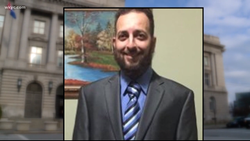City of Cleveland employee Khalil Ewais charged with extortion, receiving bribes