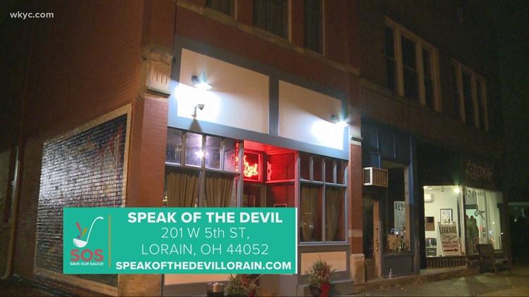 Best of Lorain County: Speak of the Devil