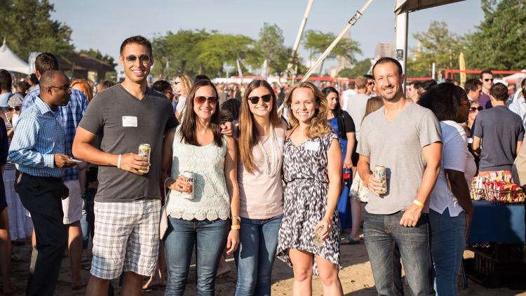 Engage! Cleveland aims to attract talent through signature event, 'Young Professionals Week'