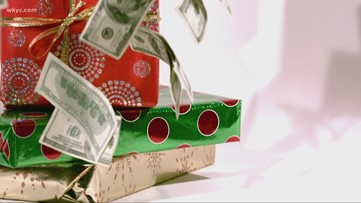 Has your holiday spending left you so broke you can't even pay attention?