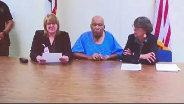 Lorain native serial killer Samuel Little pleads guilty in 2 Cleveland murders