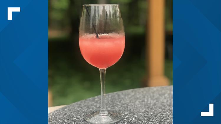 Sapphire Creek Winery and Gardens