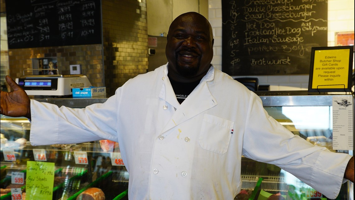 HARDWORKING CLEVELAND | From inmate to Edwin's chef