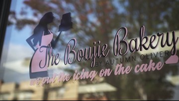 Boujie Bakery brings sweet, fun flare to Cleveland Heights