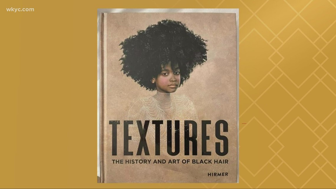 Celebrating World Afro Day with new hair exhibit at Kent State