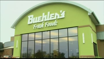 Buehler's Fresh Foods recalls more than 4,000 pounds of meat products