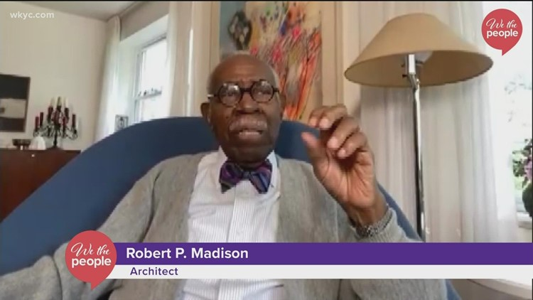 A Conversation with Robert Madison
