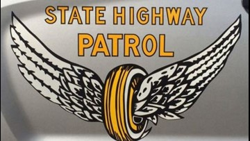 Ohio State Highway Patrol trooper rescues human trafficking victim during traffic stop