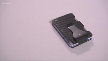 Deal Boss: Carbon Fiber RFID Blocking Wallets