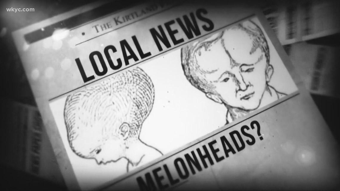 3News investigates the 'melon heads' of Kirtland