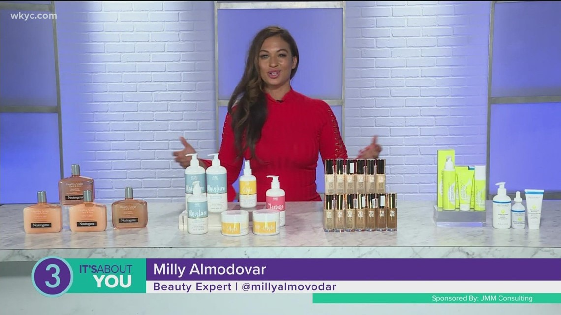 Milly Almovodar - Essential Beauty and Skin Tips for Back-to-School