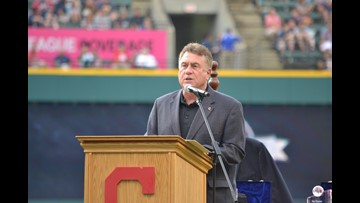 Cleveland Indians radio announcer Tom Hamilton named finalist for 2020 Ford C. Frick Award