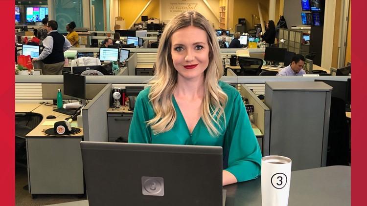 Watch | 3News Now with Stephanie Haney on Nov. 27