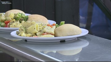 How Lakewood Catholic Academy makes the best school lunches you've ever seen: NorthEATS Ohio