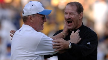 Former Pittsburgh Steelers coach Bill Cowher, who began career with Cleveland Browns, elected to Pro Football Hall of Fame