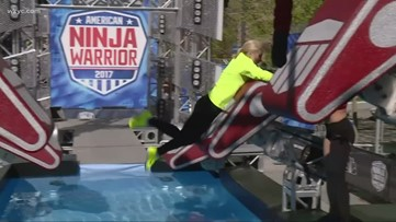 3 On 3: Ohio's favorite reality TV show is American Ninja Warrior