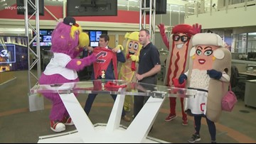 Cleveland Indians reveal surprise promotions for last games of 2019 season