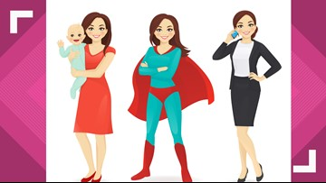 Do you know a supermom?