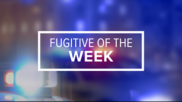 Fugitive of the Week: Most Wanted List