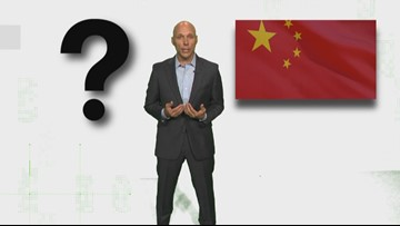 VERIFY: Is China plotting to take over U.S. power grid, as ad suggests?