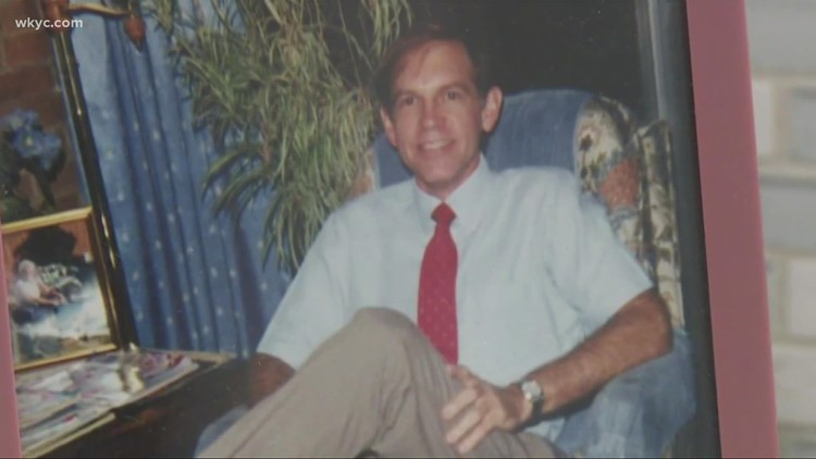 'Someone Knows': Who killed Raymond Timbrook?