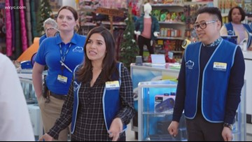 Superstore: Betsy Kling talks NBC's #1 comedy with star Nico Santos