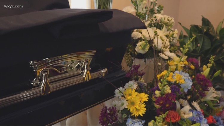 FEMA Helping cover COVID-related funeral costs - how to get help