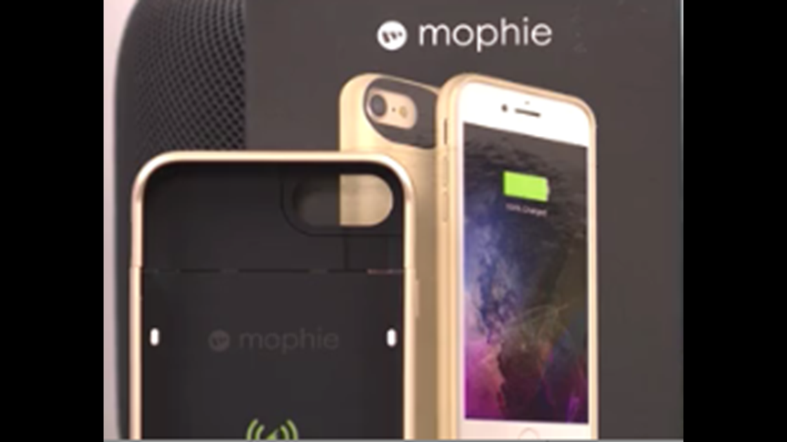 promo code a1e59 643dd Mophie Malfunction? A popular cellphone charger and protective case ...