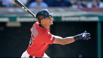 Oscar Mercado gets 5 hits, Cleveland Indians top Kansas City Royals 10-5 for 6th win in row