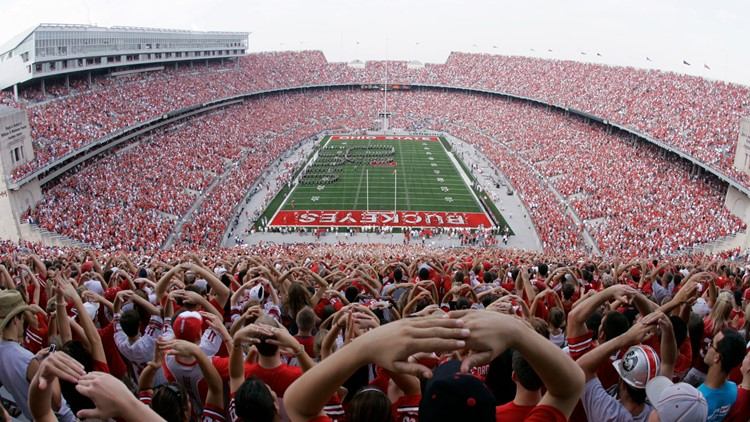 Ohio schools ask state lawmakers to ban betting on collegiate sports