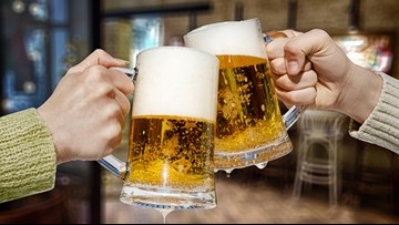 Bottoms up! Cleveland Winter Beerfest is back this weekend: See the full list of available beer