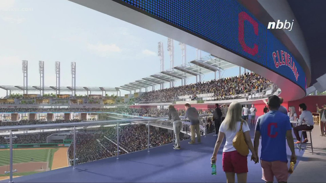 Cleveland City Council's Finance Committee holds hearing on Progressive Field renovation