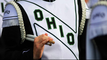 Ohio University investigating hazing allegations made against marching band members