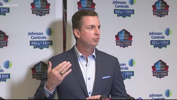 Pro Football Hall of Fame Village announces 'agreement in principal' on merger that could bring more cash to project