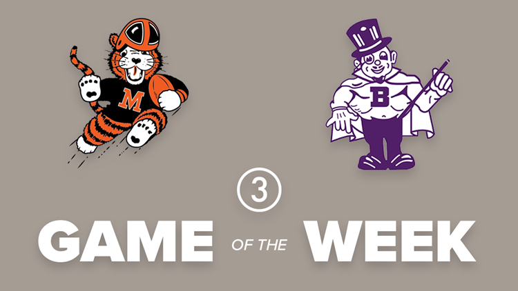Massillon vs Barberton to be featured as WKYC.com's next High School Football Game of the Week