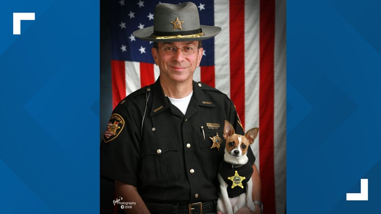 Funeral arrangements announced for Daniel McClelland, beloved former Geauga County Sheriff