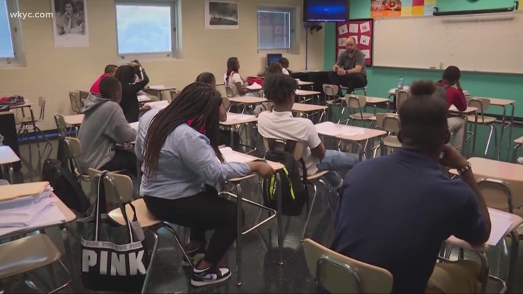 Education Station: What does year-round schooling really mean?