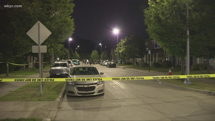 The latest on the shooting death of Frank Q. Jackson, grandson of Cleveland Mayor Frank Jackson