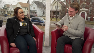 Let's Be Clear: An open conversation with Miracle in Cleveland survivor Gina DeJesus