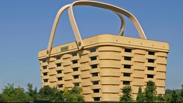 Ohio company announces plans to make Longaberger branded baskets