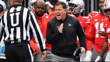 Reports: Defensive coordinator Greg Schiano won't return to Ohio State, Buckeyes adding Michigan assistant Greg Mattison