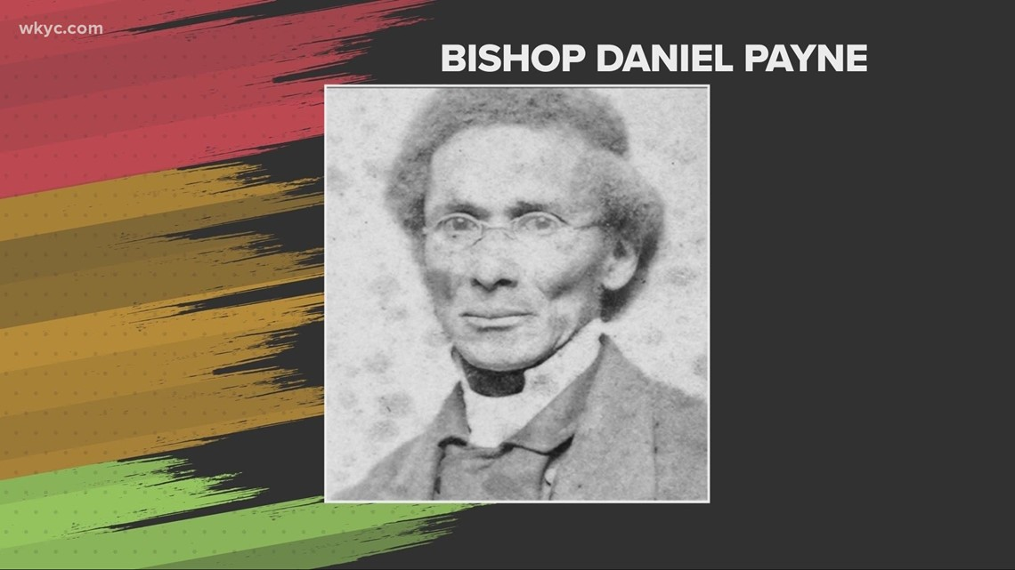 Black History Month: Daniel Payne, the first Black President of a college in the United States