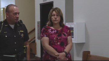 Woman charged in 'Geauga's Child' cold case pleads not guilty, bond set at $250,000