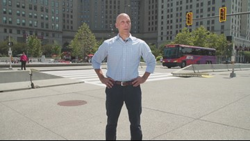 Three interesting facts you probably don't know about WKYC's Mark Naymik