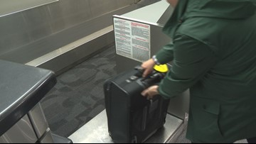 Investigator | Investigation finds 15 percent of Cleveland Hopkins luggage scales inaccurate