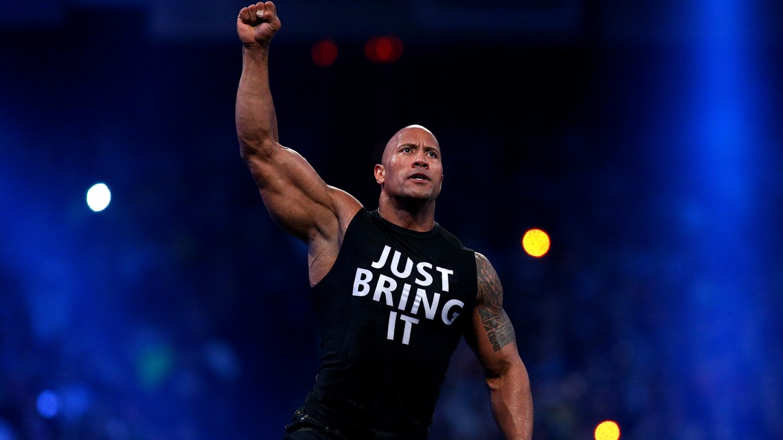 Dwayne 'The Rock' Johnson buys the XFL | wkyc.com