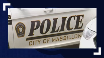 Man shot dead in Massillon after allegedly assaulting his mother multiple times