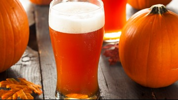 Pumpkin beer is here: These Northeast Ohio breweries are tapping fall flavors